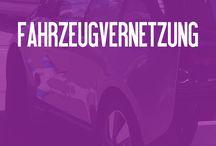 Fahrzeugvernetzung / Alle Details, Infos und News zur Fahrzeuvernetzung. Die Zukunft der Vernetzung von Fahrzeugen und Verkehrsteilnehmer.