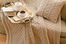Blanket (пледы, одеяла)