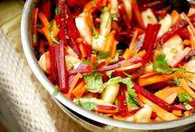Super Sides and Salads