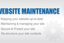 Website Maintenance Services / 4Square Logic IT Solutions provides fast, knowledgeable and friendly website maintenance services. Quick fixes to ongoing maintenance, monitoring, support and hosting. Contact us for a free quote.