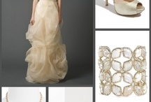 Wedding Ideas / by Nicole Vail