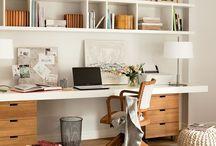 Espace Bureau Atelier