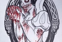 Zombie zombie zombie!