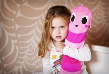 Children's Toys & Gifts