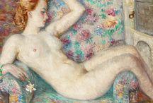 Nude women I KIESELBACH