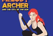 Film Poster for Episode VII