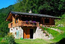 Hayalimdeki köy evim