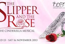 The Slipper and The Rose / A charming musical version of Cinderella