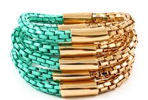 Bracelets / by Rasha C Ibrahim