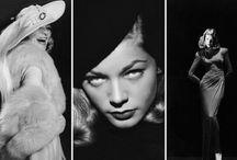 Lauren Bacall: The Look