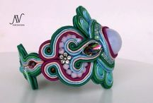 SOUTACHE.Rings / by Jolezz