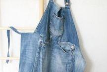 Jeansverwertung