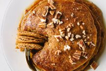 Breakfast Recipes / Food for the beginning of the day.