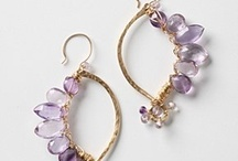Adornment: Earrings