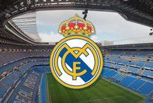 "Real Madrid FC / Real Madrid Club de Fútbol Didirikan pada tahun 1902 sebagai Madrid Football Club, secara tradisional mengenakan kostum kandang putih. Kata Real (""dari kerajaan"") Spanyol dan dianugerahkan ke klub oleh Raja Alfonso XIII pada tahun 1920 bersama-sama dengan mahkota kerajaan di lambang klub. Klub ini telah memainkan pertandingan kandang di Stadion Santiago Bernabéu dengan kapasitas 85.454 di pusat kota Madrid sejak tahun 1947"