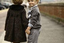 little ones' fashion :)