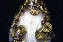 Copper Jewelry Making