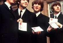 The Beatles MBE 1965 ♥