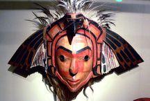 NOOTKA NATION / AMERICA'S INDIGENOUS PEOPLE
