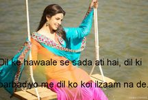 shayari in hindi funny,