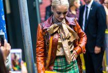 Fashion streetstyle