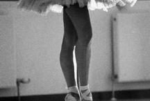 Ballet <3 / by Jessie Harrison