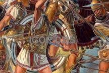 Iliadic Representation