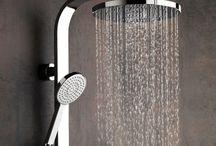 K J Loves - Showers