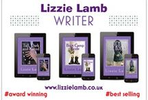 My Newsletter / Read about me and my books; join in the fun and maybe win a prize.
