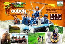 BALI SOBEK / Sobek White Water Rafting