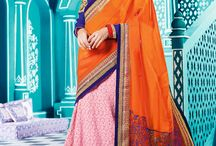 Bulk Sarees Supplier Surat / Wholesale designer sarees supplier online. Surat Wholesale Shop offers many party wear sarees with best price.