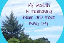 Daily Affirmations for Entrepreneurs / Daily affirmations for entrepreneurs. Great for meditation and tuning in to more positivity and abundance in the world.   / by Staci Ann