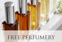 perfume school