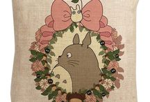 Totoro Merchandise