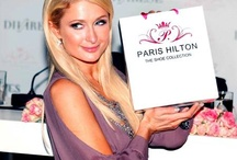 Shop 'Til You Drop / Favorite products from Paris Hilton Handbags, Perfume, Shoes, and more! / by Paris Hilton
