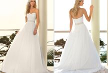 Say Yes to the Dress / by Lauren McWain