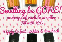 essential oils i need