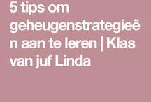 Geheugenstrategieen