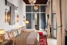 Riad Adore, Marrakech / Riad Adore, Marrakech moroccoportfolio.com