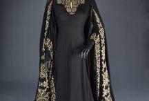 Történelem-viselet / Milyen ruhát viseltek elődeink?