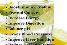 Lime For Health