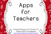 Teaching - Technology / by Emmy Kimmer