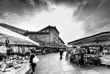 TORINO / Reportage Fotografico sulla Città di Torino, tra cultura e architettura.
