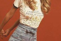 T-shirt d'été princesse