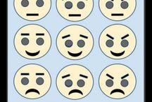 Personalidades Humanas / Diferentes personalidades