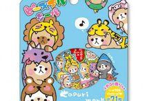 Kawaii Stickers / The cutest stickers @ www.kawaii-panda.com