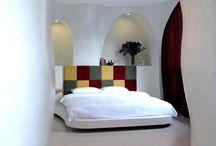 Design en Hotels / Kijk, en verbaas je zelf