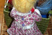 Mandula Dolls - 45cm