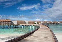 Amazing Places! / Paradisíacos, românticos, calientes, lugares para estar!