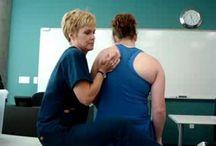 Käsiterapia hand therapy OT